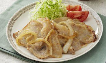 豚肉の生姜焼き★