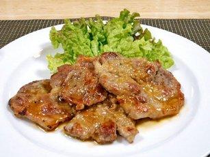 豚肉のソテー簡単レモンソース♪.jpg