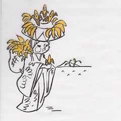 目からウロコ!仰天のフルーツ天国・その1「島バナナ」