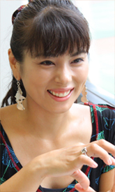 イラストレーター pokke104 - 池城由紀乃さん