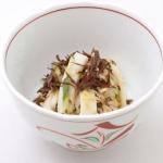 いかの酢の物 - 沖縄料理レシピなら おきレシ