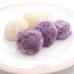 紅いももち - 沖縄料理レシピなら おきレシ