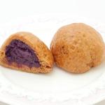 紅いもまんじゅう - 沖縄料理レシピなら おきレシ