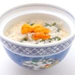 うにのぞうすい - 沖縄料理レシピなら おきレシ