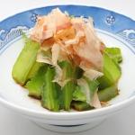 うりずんのおひたし - 沖縄料理レシピなら おきレシ