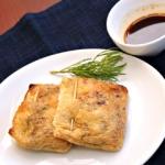 オクラと納豆の揚げ包み - 沖縄料理レシピなら おきレシ