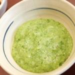オクラとろろ - 沖縄料理レシピなら おきレシ