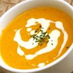 かぼちゃスープ - 沖縄料理レシピなら おきレシ