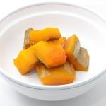 かぼちゃの含め煮 - 沖縄料理レシピなら おきレシ
