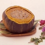 肉詰めかぼちゃ - 沖縄料理レシピなら おきレシ