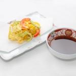ゴーヤーのかき揚げ - 沖縄料理レシピなら おきレシ