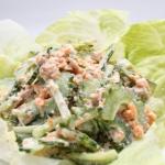 ゴーヤーサラダ - 沖縄料理レシピなら おきレシ