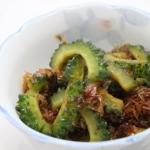 ゴーヤーのおつまみ - 沖縄料理レシピなら おきレシ
