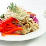 ごぼうサラダ - 沖縄料理レシピなら おきレシ