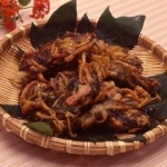 じゃがいものかき揚げ - 沖縄料理レシピなら おきレシ