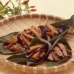 タケノコの辛味漬け - 沖縄料理レシピなら おきレシ