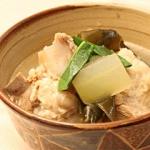 冬瓜のソーキ汁 - 沖縄料理レシピなら おきレシ