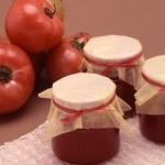 トマトジャム - 沖縄料理レシピなら おきレシ