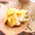 パインアップルのやんばる漬け - 沖縄料理レシピなら おきレシ