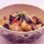 パパイヤ辛味漬 - 沖縄料理レシピなら おきレシ