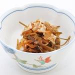 パパイヤと昆布の佃煮 - 沖縄料理レシピなら おきレシ