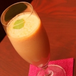 パパイヤシェイク - 沖縄料理レシピなら おきレシ