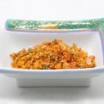 大根葉のふりかけ - 沖縄料理レシピなら おきレシ
