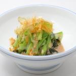 ヘチマのごま和え - 沖縄料理レシピなら おきレシ