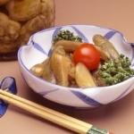 摘果メロンの甘酢漬け - 沖縄料理レシピなら おきレシ