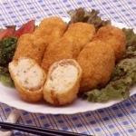 山芋コロッケ - 沖縄料理レシピなら おきレシ