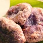 ウムクジアンダギー - 沖縄料理レシピなら おきレシ