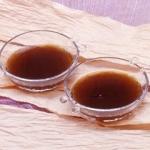 黒糖ゼリー - 沖縄料理レシピなら おきレシ