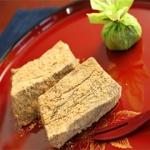 黒糖くず餅 - 沖縄料理レシピなら おきレシ