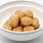 里芋の白煮 - 沖縄料理レシピなら おきレシ