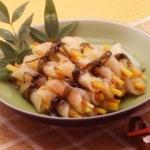 つばき漬 - 沖縄料理レシピなら おきレシ