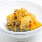 田芋のそぼろ煮 - 沖縄料理レシピなら おきレシ