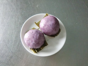 芋まんじゅうレシピ・作り方の人気順|簡単料理の …